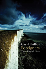 FOREIGNERS, THREE ENLGISH LIVES - Fall 2007