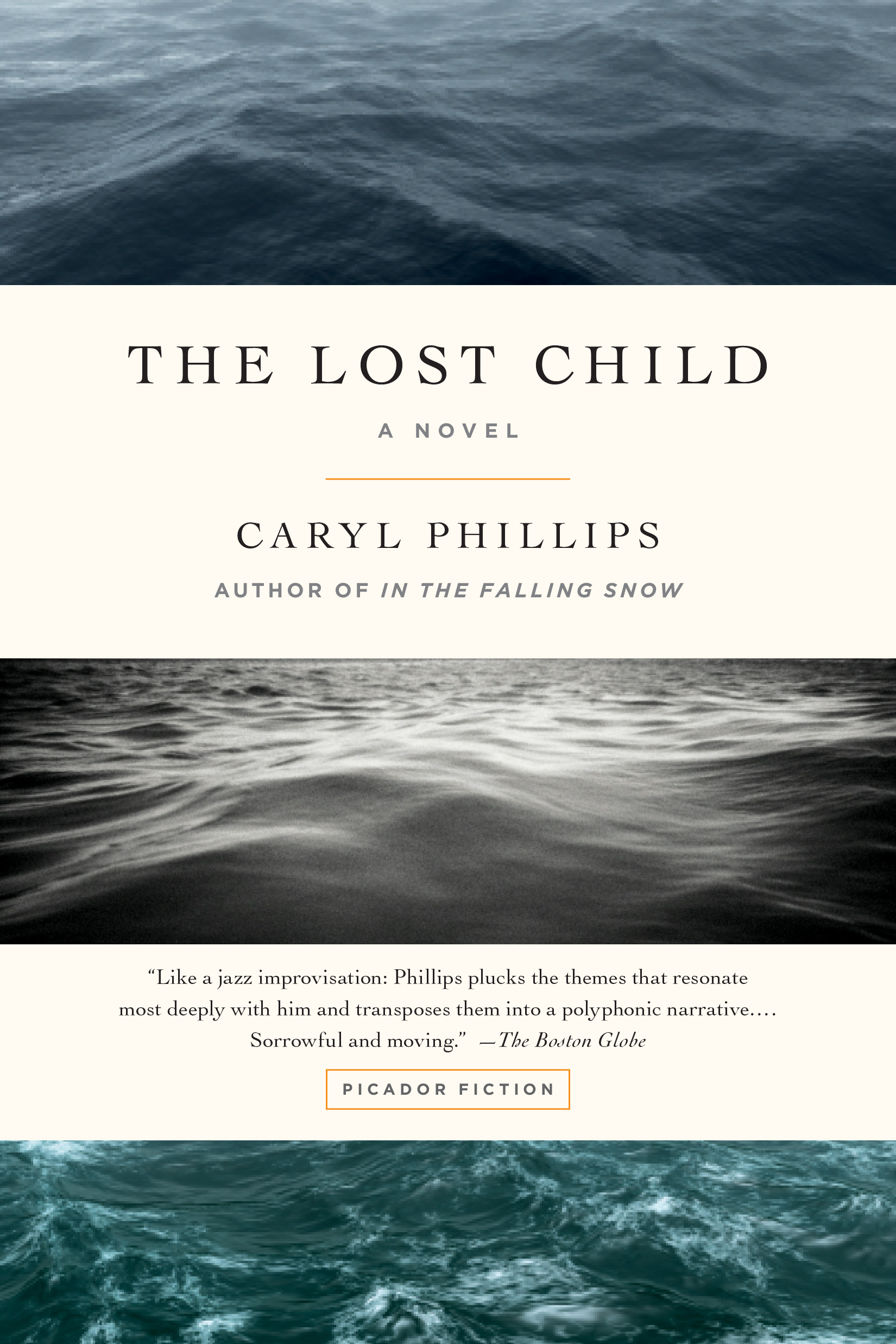 A new world order caryl phillips essay